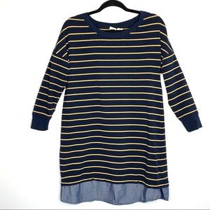 Lucy & Laurel Layered-Look Tunic